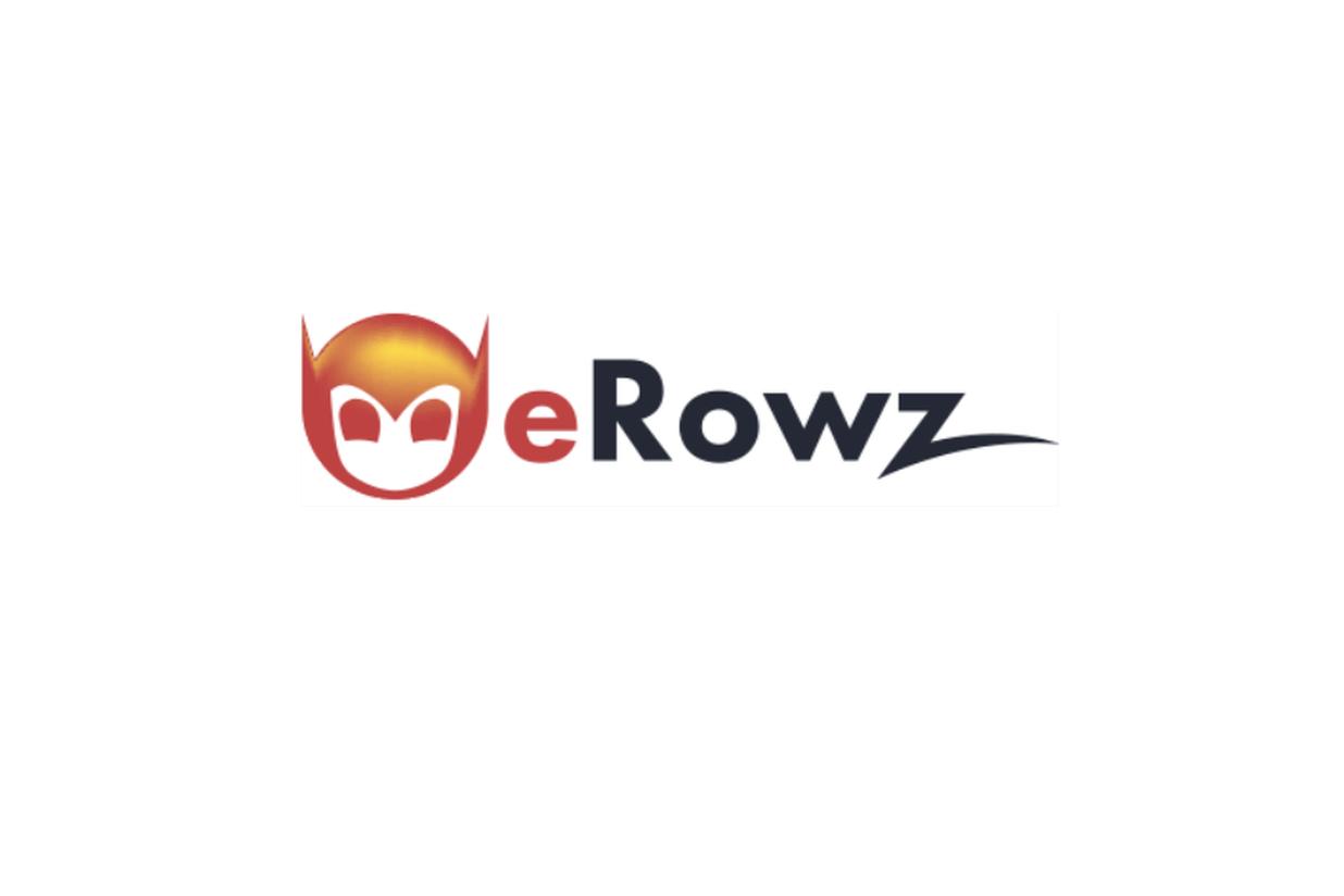 eRowz – Startup
