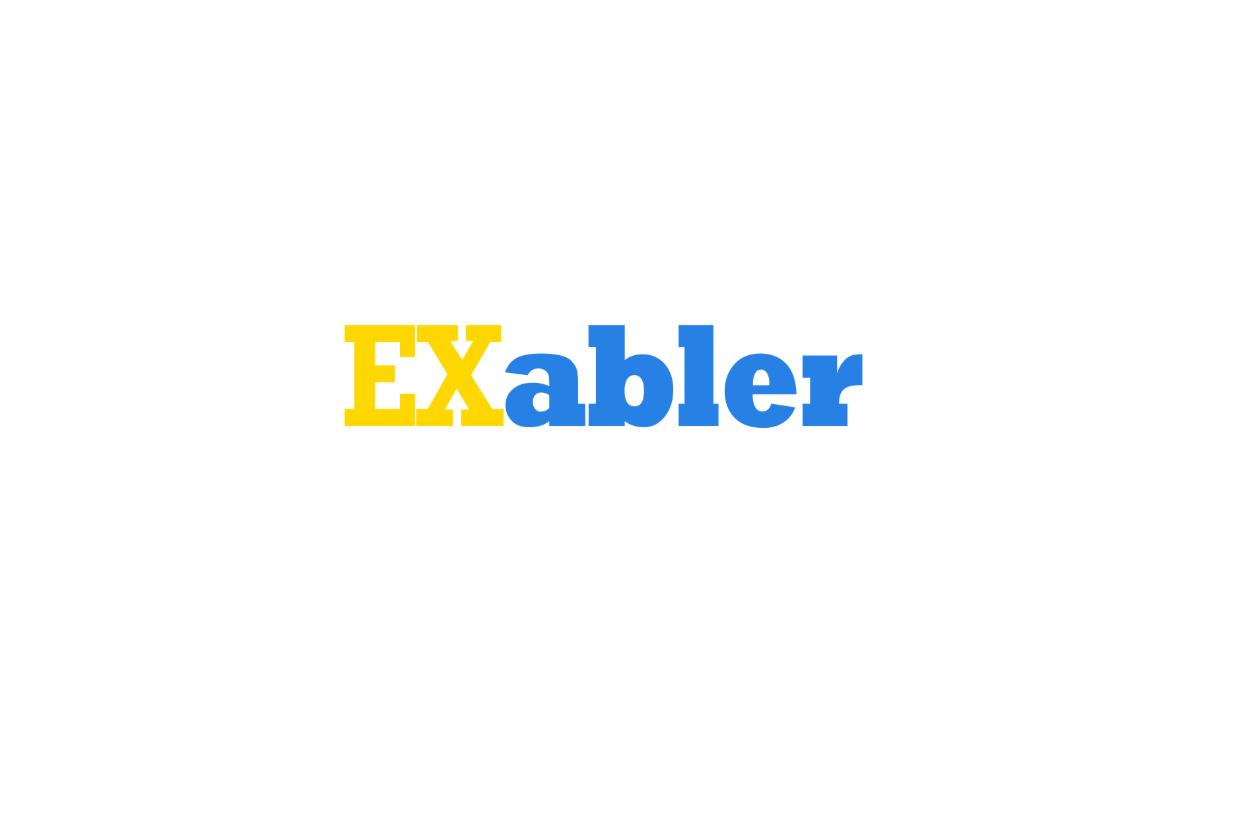 Exabler – Startup